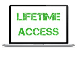 Lifetime Access