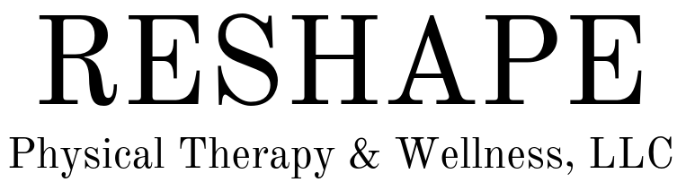 Reshape Physical Therapy and Wellness, LLC