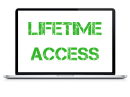 Lifetime Access