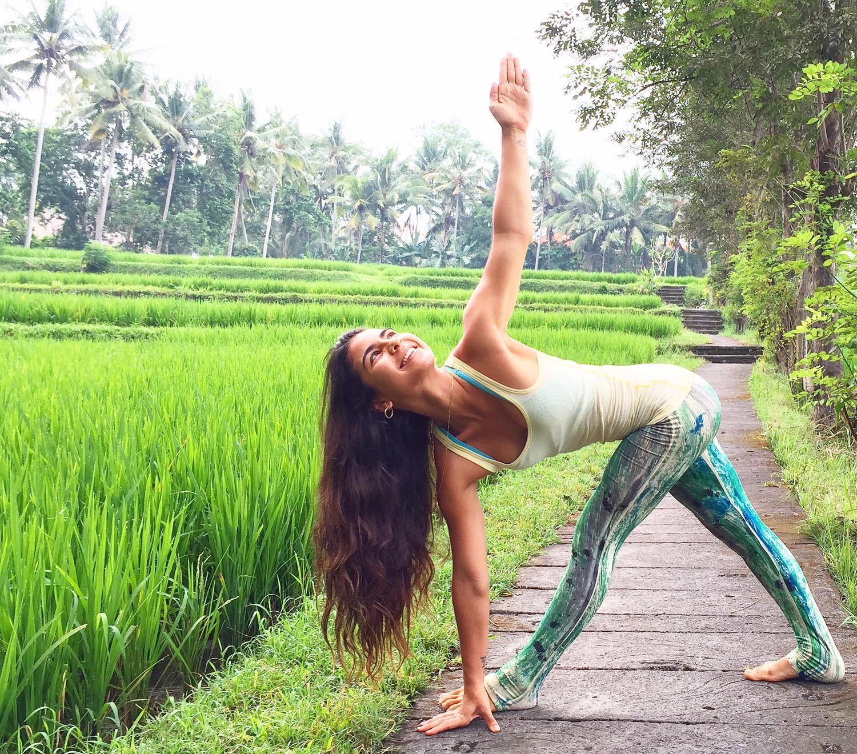 Bali Yoga Teacher Training Retreats