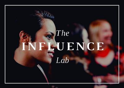 THE INFLUENCE LAB