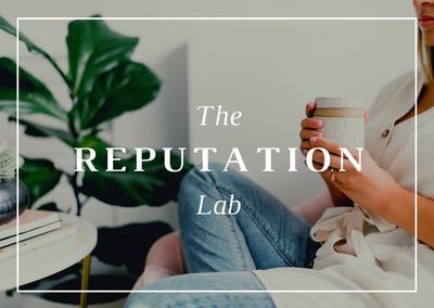 THE REPUTATION LAB