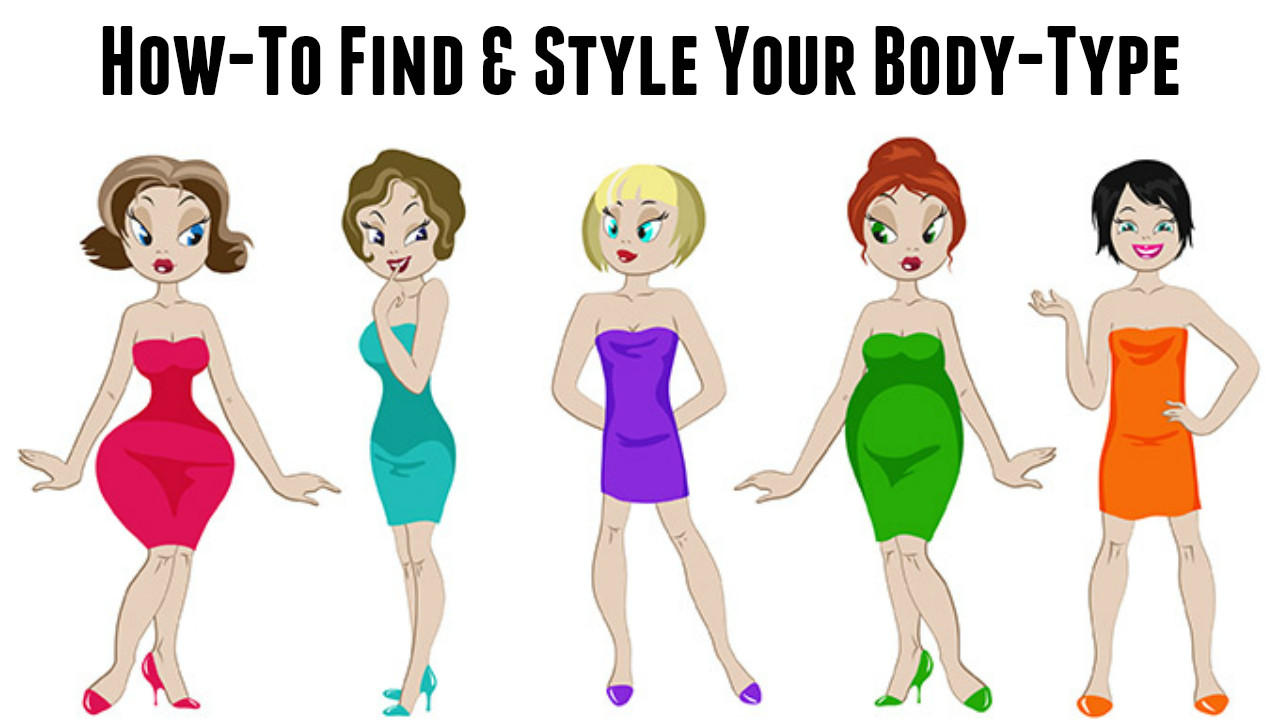 HOW-TO-FIND-AND-DRESS-YOUR-BODY-TYPE
