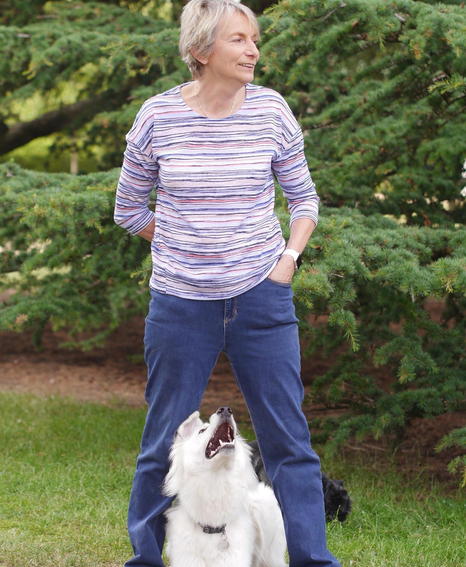 Vicky Carne - The Dog Coach