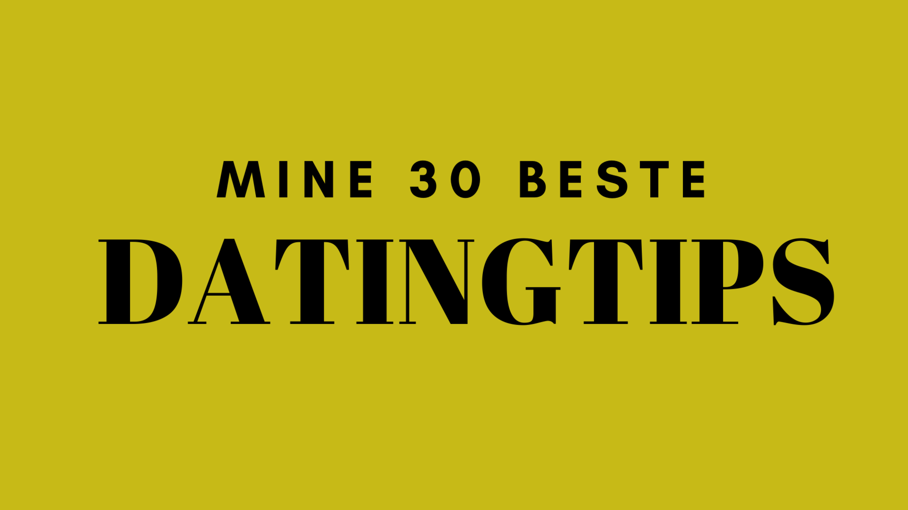 dating på nettet 30 e-post søk etter Dating Sites
