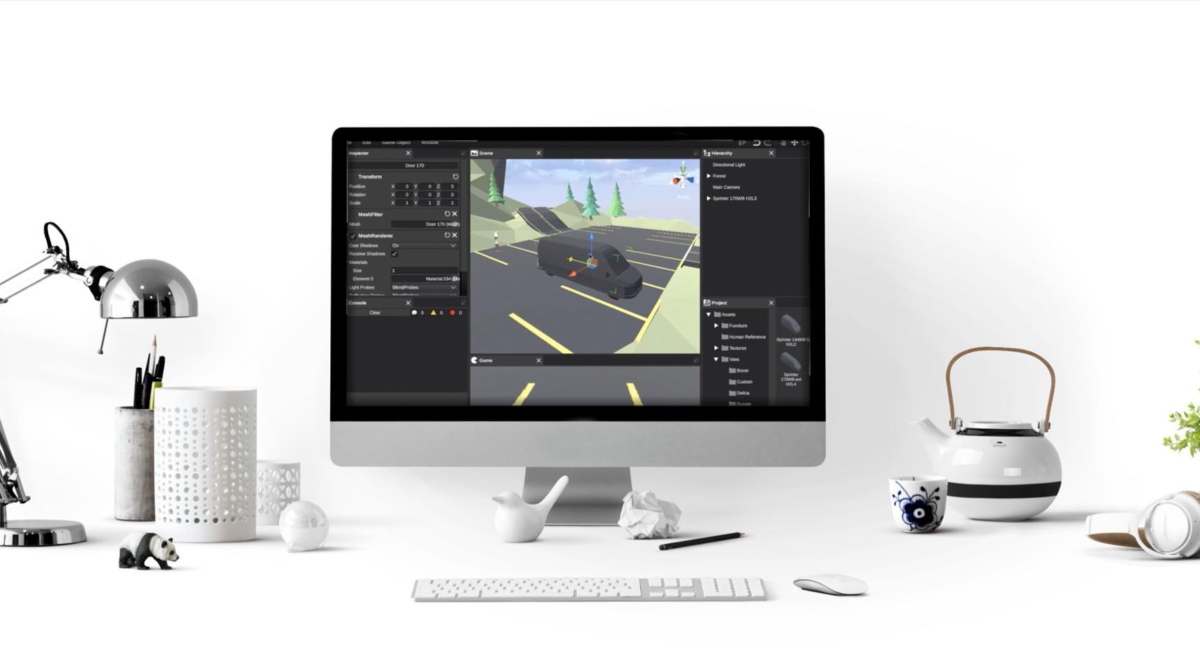 Vanspace 3d Van Design Software