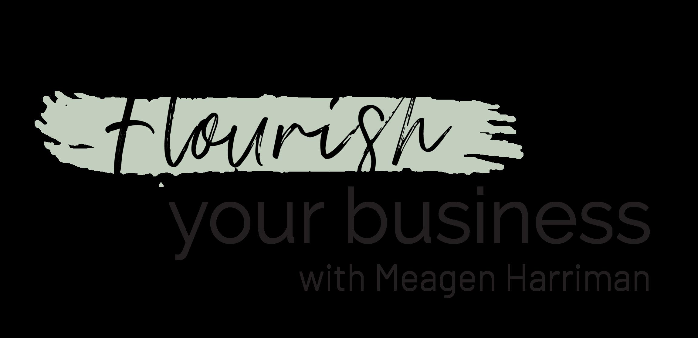 Flourish Your Business
