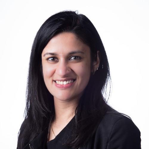 Pooja Mankani - Tech Lead at Syngenta