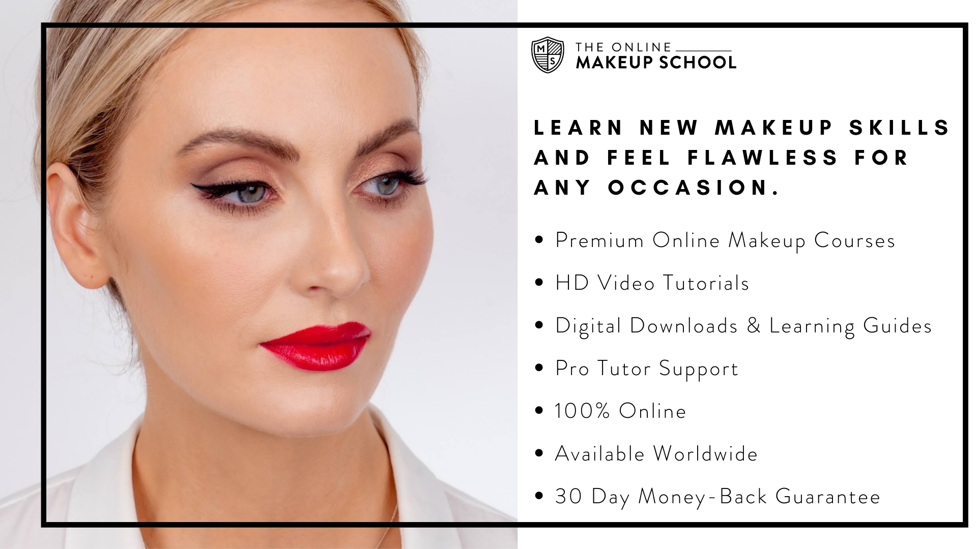 Learn How To Do Your Makeup At Home