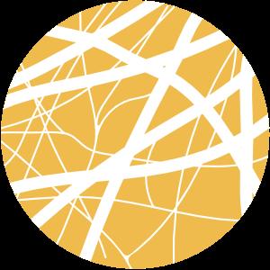 Movingness, Earth Series: Icon for fascia