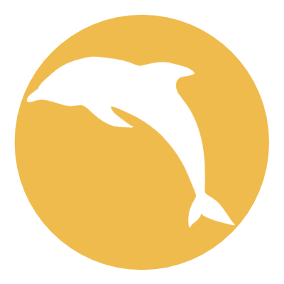 Movingness Dolphin Series, logo