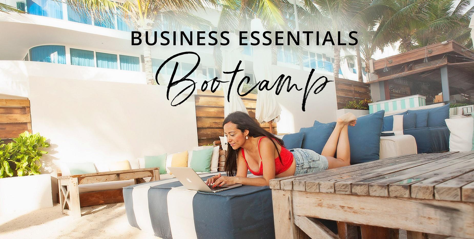 Business Essentials Bootcamp