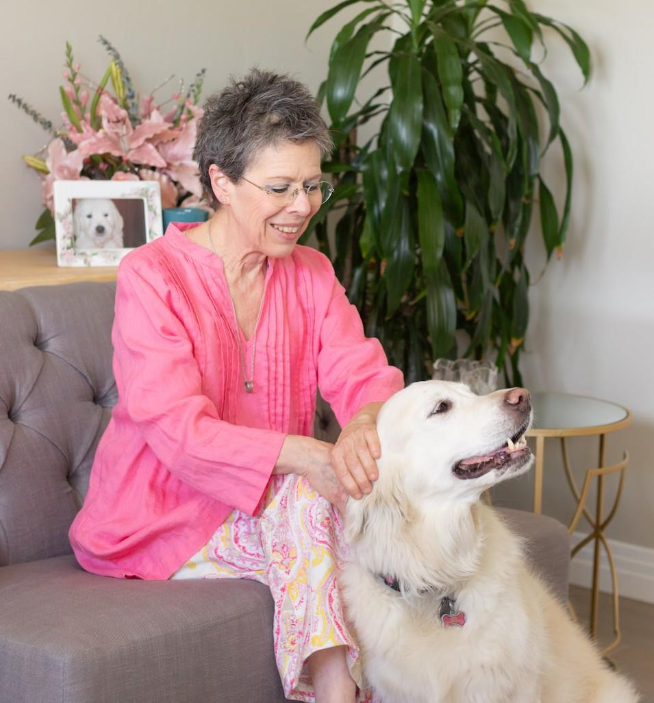 Dr. Barbara Cohen Image