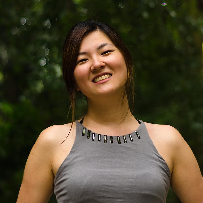 Aileen Nakamura
