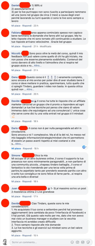 roibook m recensioni