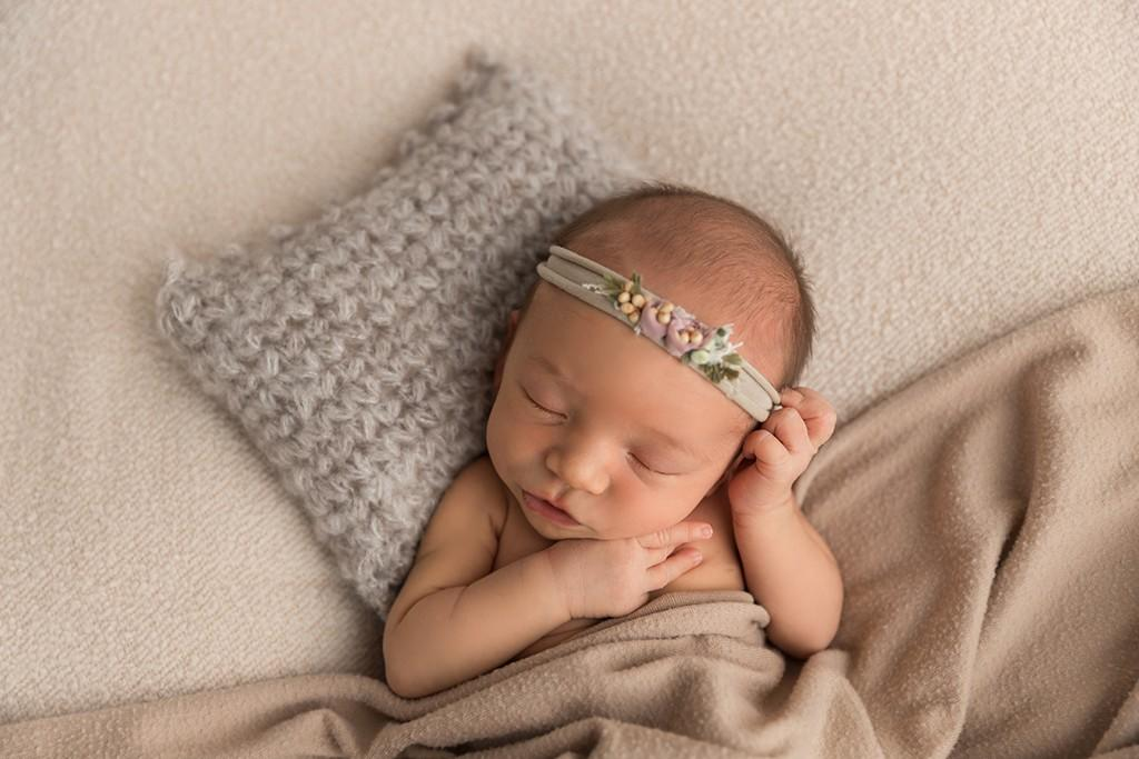 Newborn Photography by Glean and Co