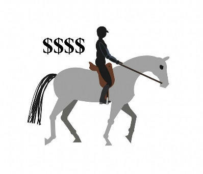 Horse Riders Mechanic expensive lessons