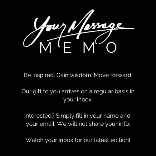 Your Message Memo