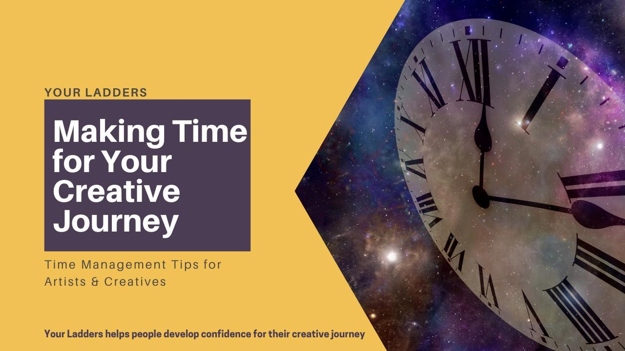 Making Time Webinar