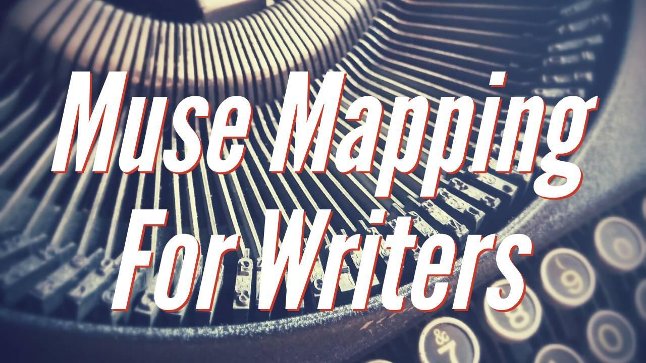 Muse Mapping for Writers image