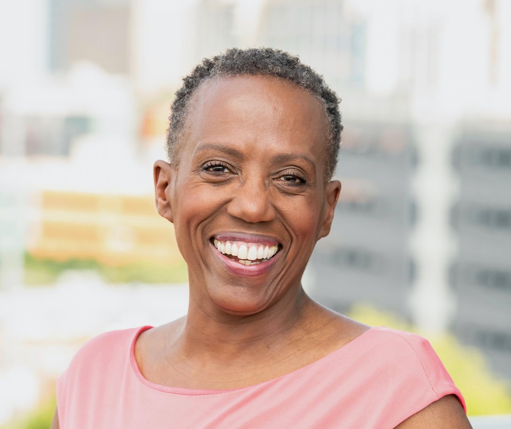 Dr. Susan Lovelle