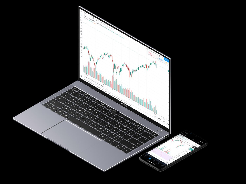 Aprende a vivir del trading con nuestro curso completo de trading online