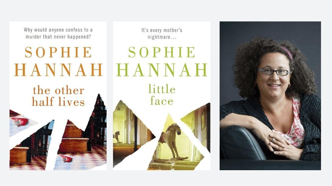 Sophie Hannah tutor