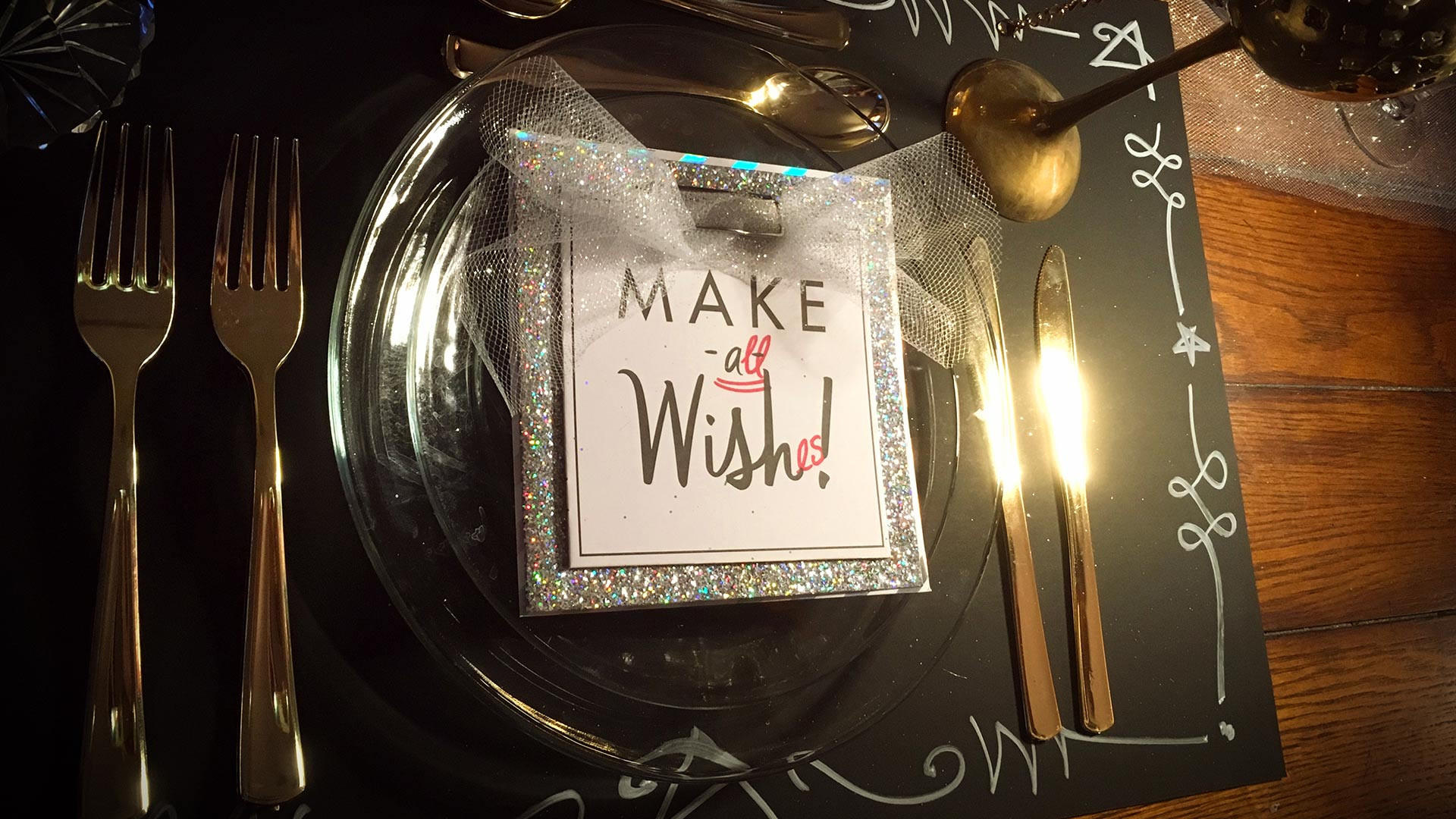 Make All Your Wishes Image