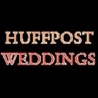 Huffpost Weddings logo