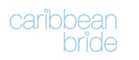 Caribbean Bride Magazine Logo