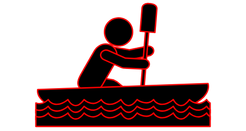 rowing icon