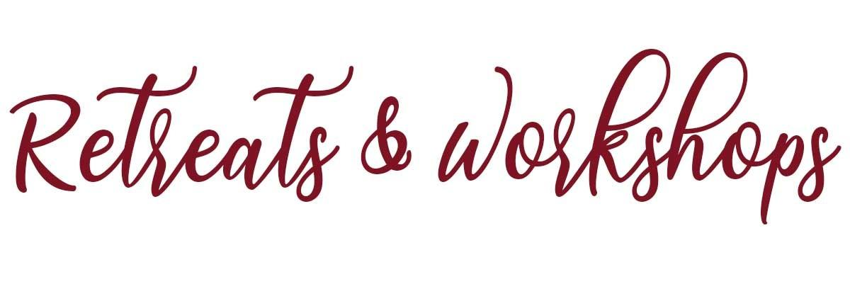 Retreats & Workshops