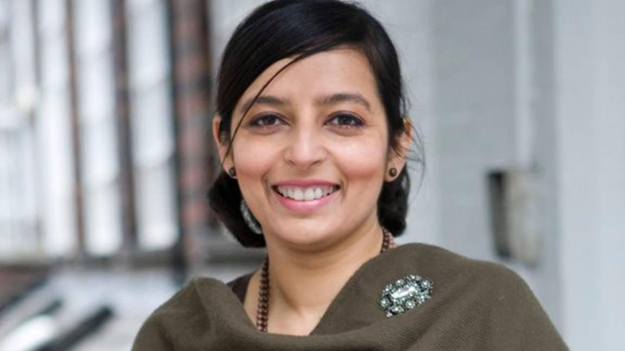 Charan Surdhar Headshot