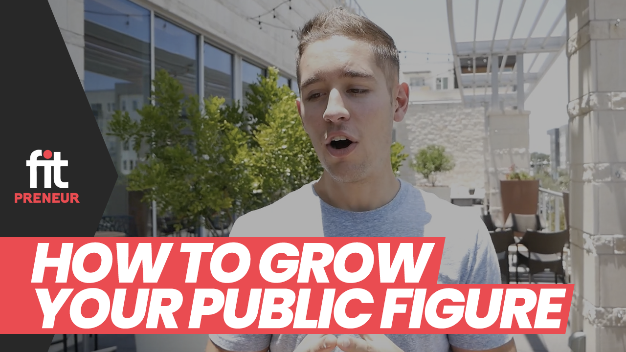 How to Grow your Public Figure