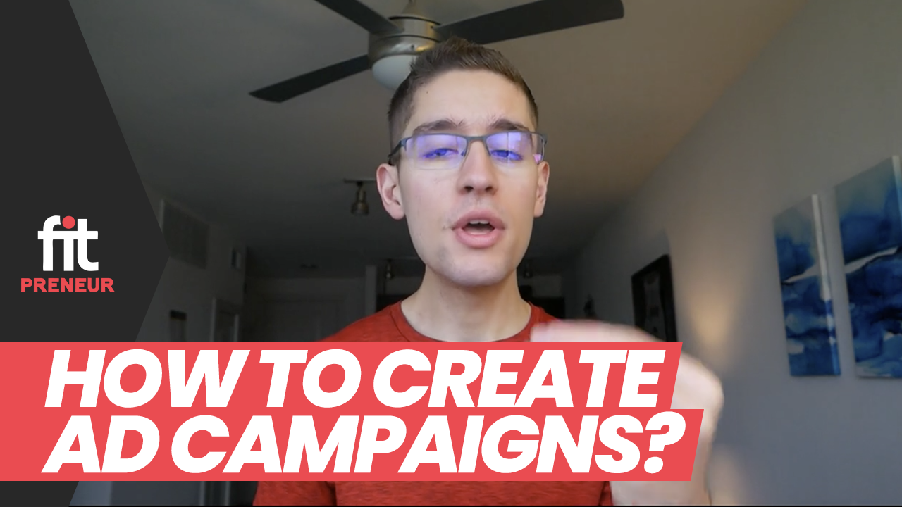 How to Create AD Campaigns?