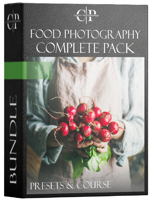 Food Photography Bundle