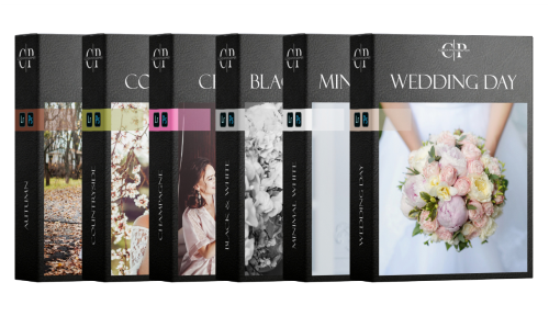 Wedding Photography Presets