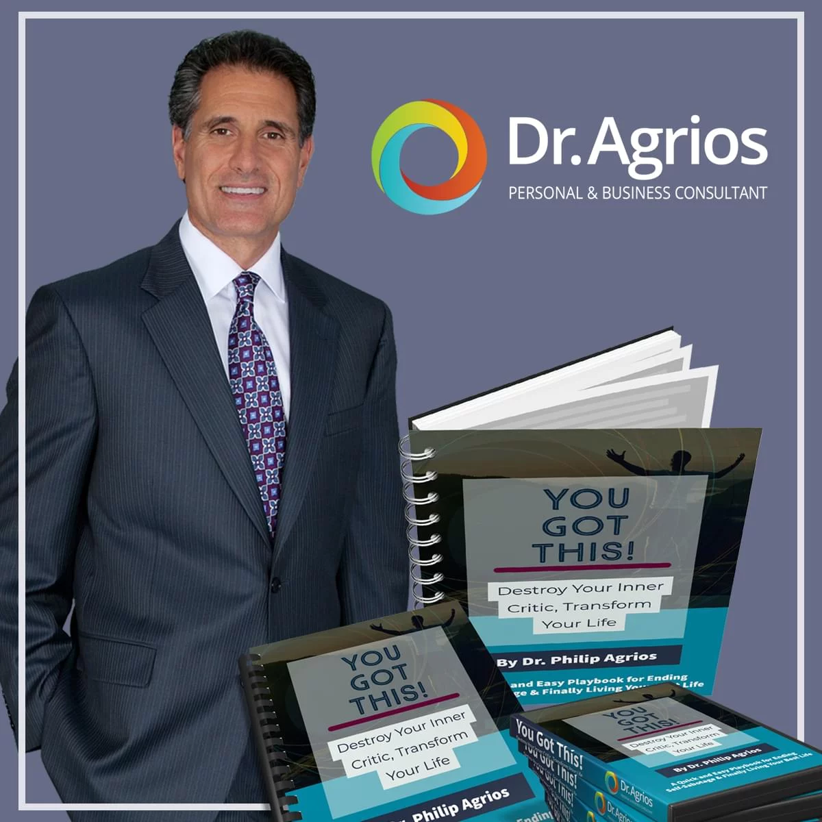 Dr. Agrios