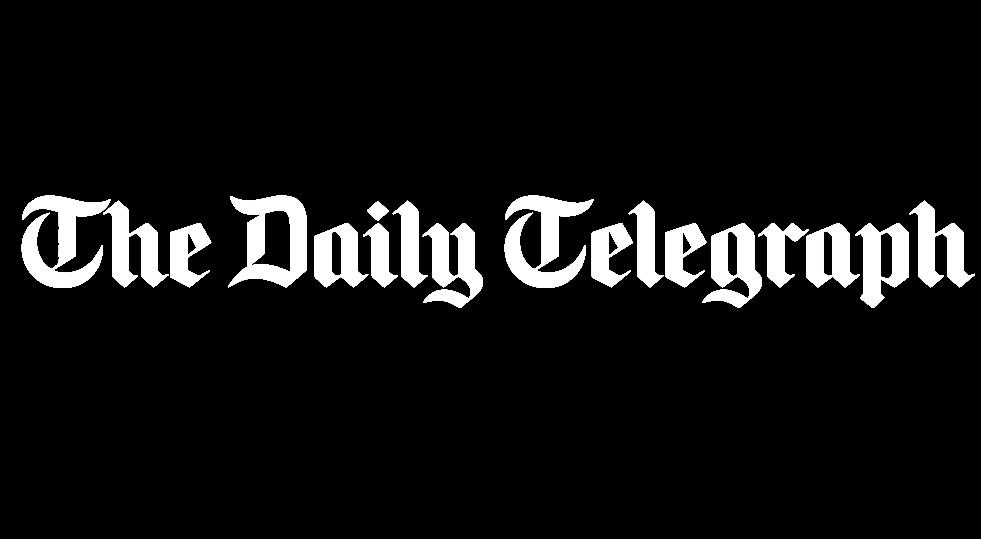 Tina Tower Daily Telegraph