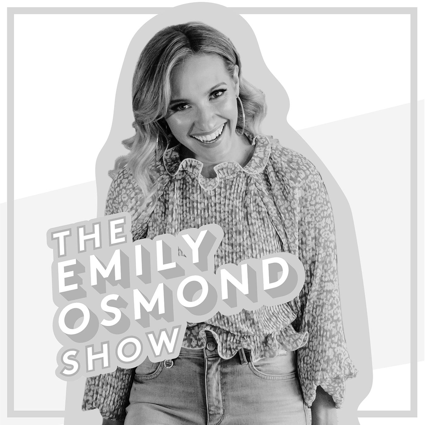 Tina Tower The Emily Osmond Show