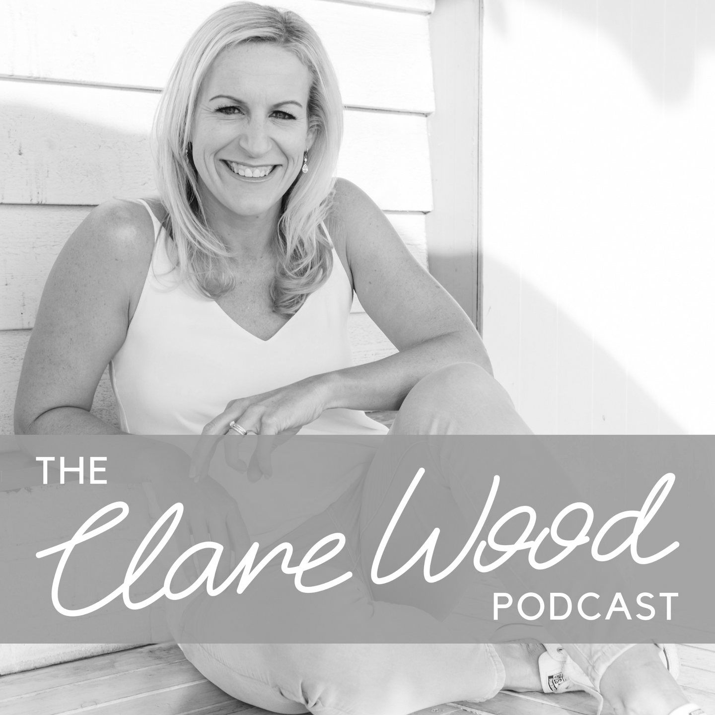 Tina Tower Clare Wood Podcast