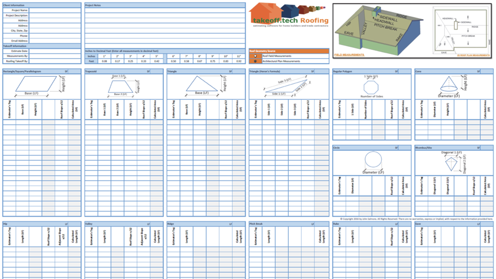 Estimating Software And Core Skills For Home Builders And Contractors