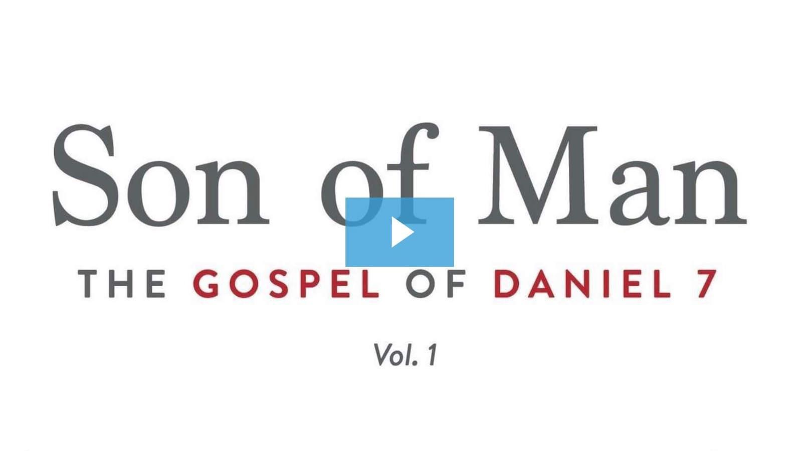 Son of Man Video Course