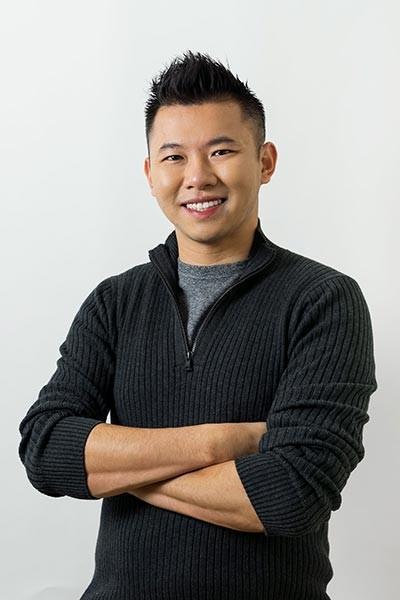 Henry Chen Image