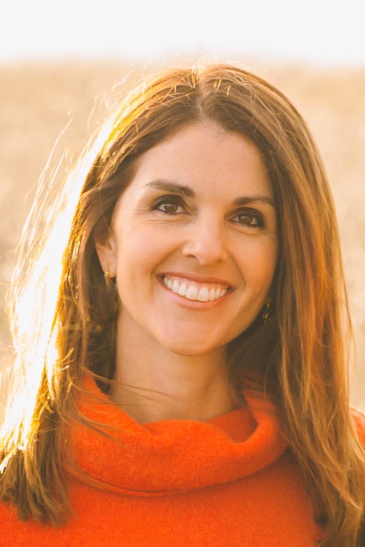 Ashley Goldstein's Headshot