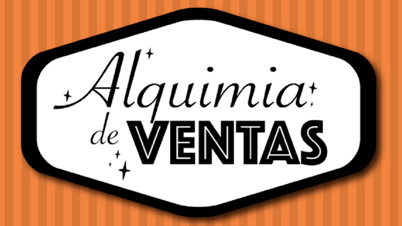 Alquimia de Ventas gabulopez