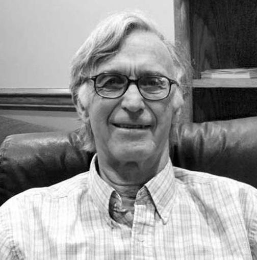 Dr.Gary A. Flint