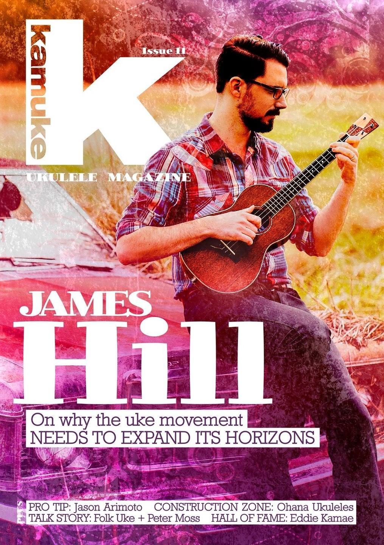 Kamuke Magazine Issue 11