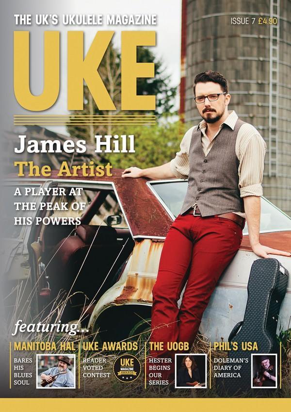 Uke Magazine Issue 7