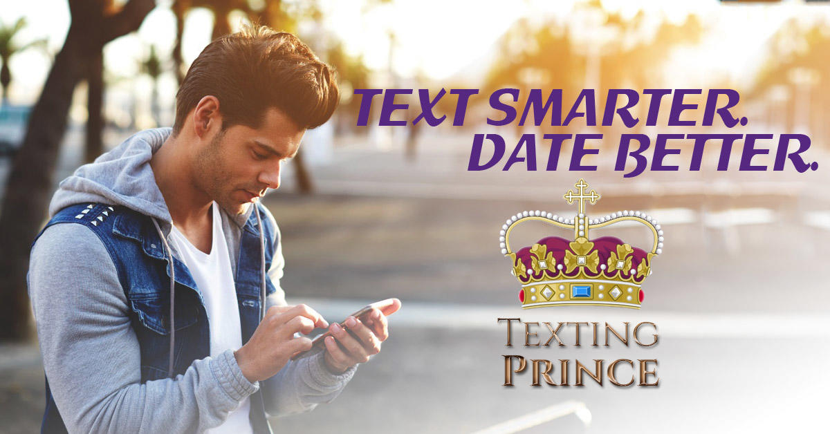 Dating tips for men texting images